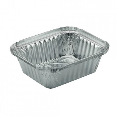 Aluminium bak R 28L  (08342)