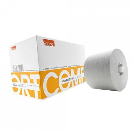 Toiletpapier met dop - COMFORT